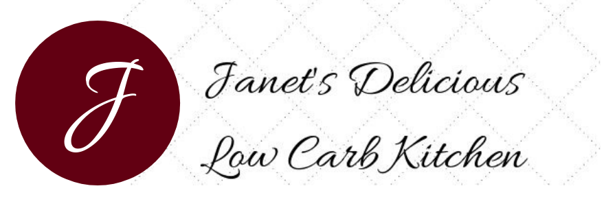 Janet's Delicious Low Carb Kitchen