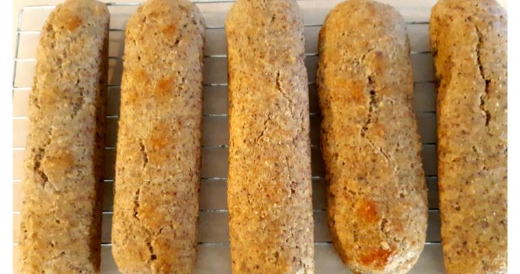 How To Make Gluten Free Keto Sub Sandwich Bread