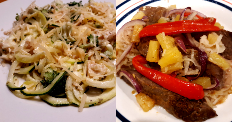 Quick And Easy Keto Meals Ready In 30 Minutes Or Less