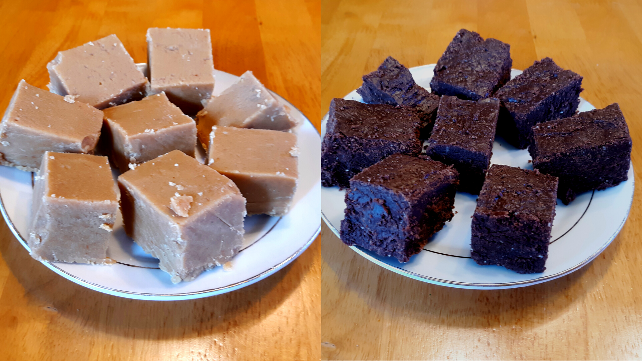 How To Make Gluten Free Keto Friendly Fudge