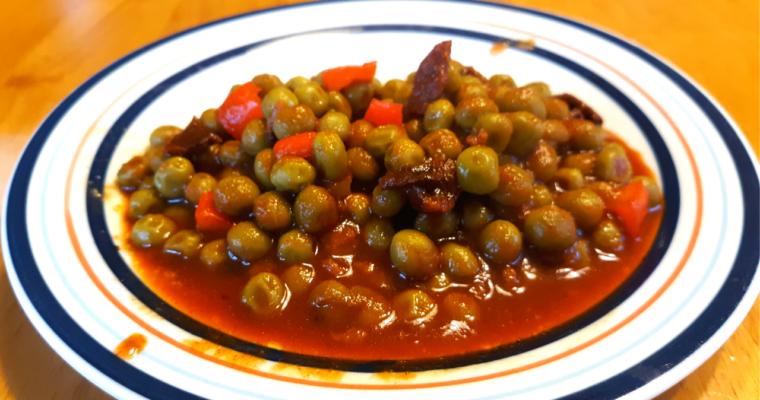 Keto Baked Beans Subtitute