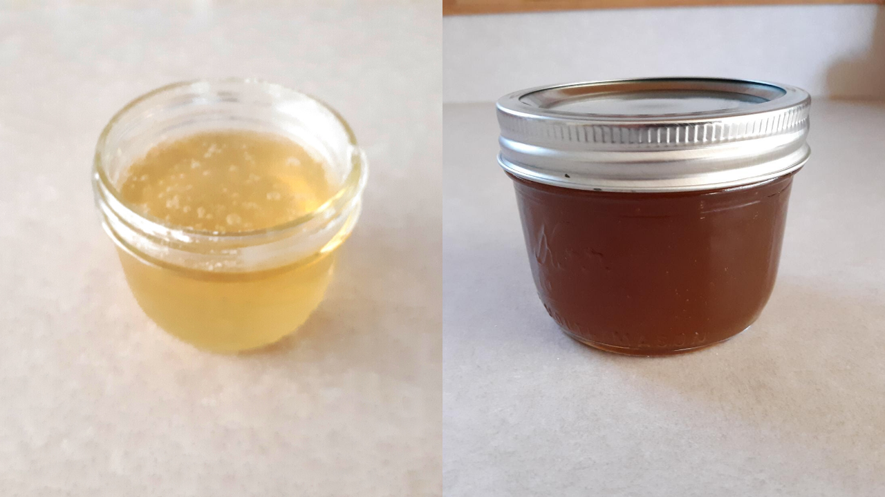 Quick Keto Corn Syrup Substitute