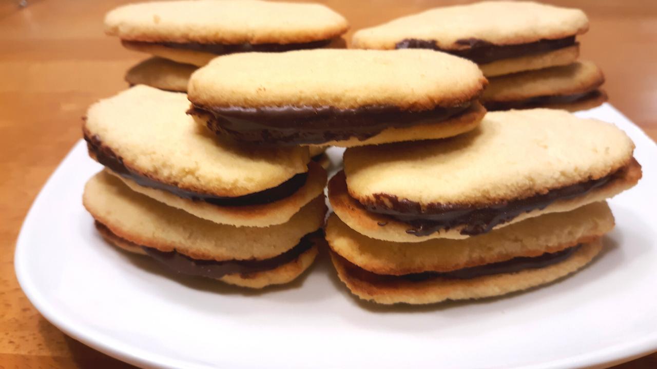How To Keto Make Coconut Flour Milano Cookies