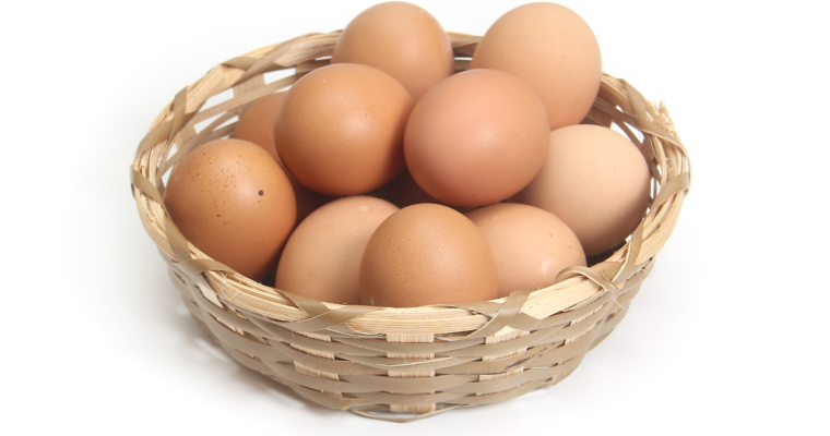 How To Quickly Pasteurize Eggs At Home